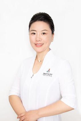 Healing Art Tcm Clinic Amanda