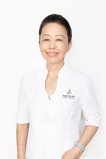 Healing Art Tcm Clinic Kazuko