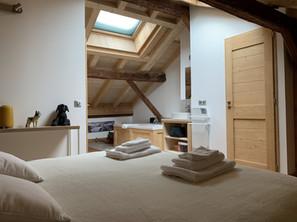 Chambre 3 Lit