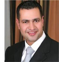 Tariq Makahleh Chief Executive Officer.j