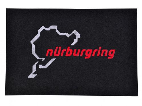 【預訂】Doormat Nürburgring FS16 地氈