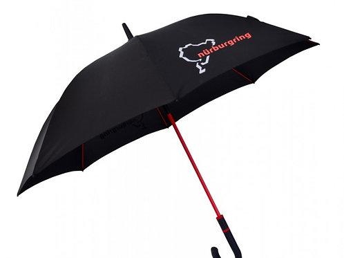 """【預訂】Stock Umbrella """"Nürburgring"""" 自動雨傘"""