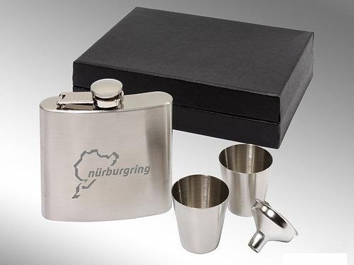 "【預訂】Wine travel set ""Nürburgring"""