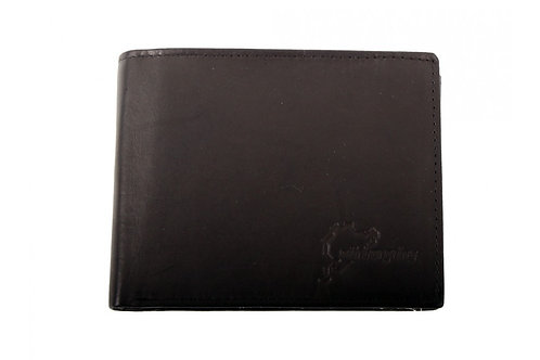 "【預訂】Leather wallet ""Nürburgring"" 皮錢包"