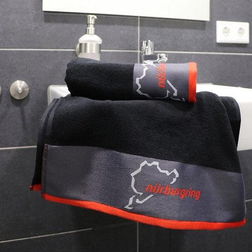 "【預訂】Towel ""Nürburgring"" set of 2 毛巾套裝"