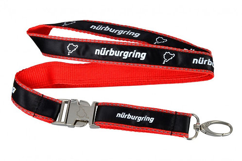 "【預訂】Lanyard ""Nürburgring"""