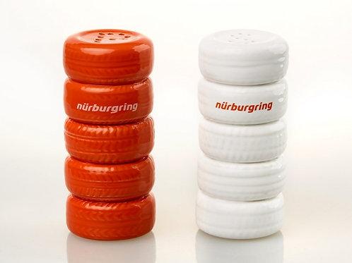 "【預訂】Salt & Pepper set ""Nürburgring"""