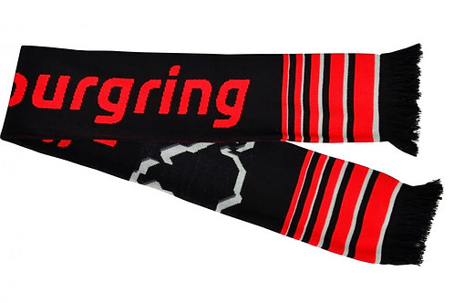 "【預訂】Fan Scarf ""Nürburgring"" 頸巾"
