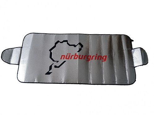"【預訂】Sun protection film ""Nürburgring"""