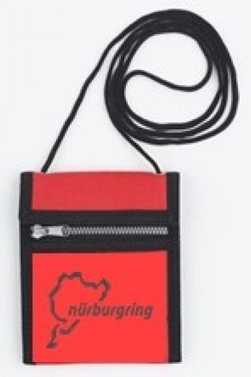 """【預訂】Money bag """"Nürburgring"""" 拉鏈錢包"""