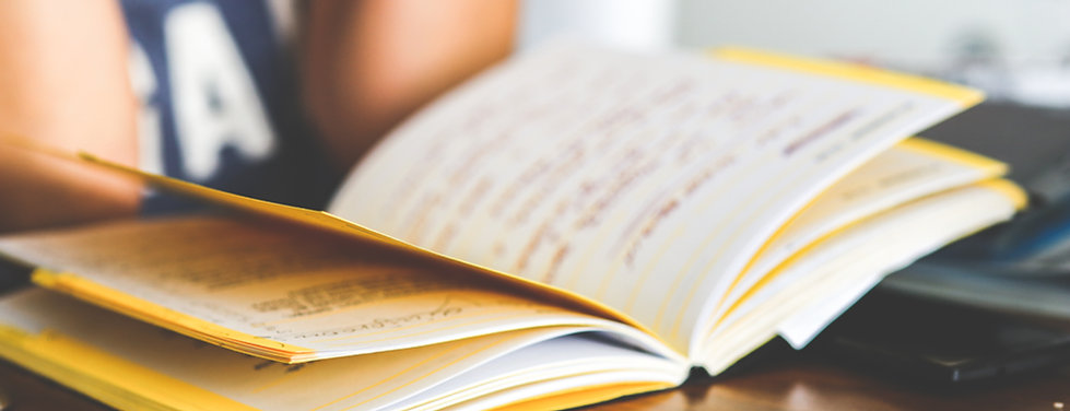 Educational and Diverse Reading