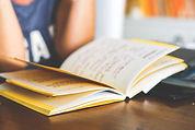 オープンノートブック