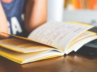 Rincones virtuales de lectura