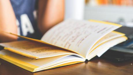 Engaging Student Readers (Spring 2016)