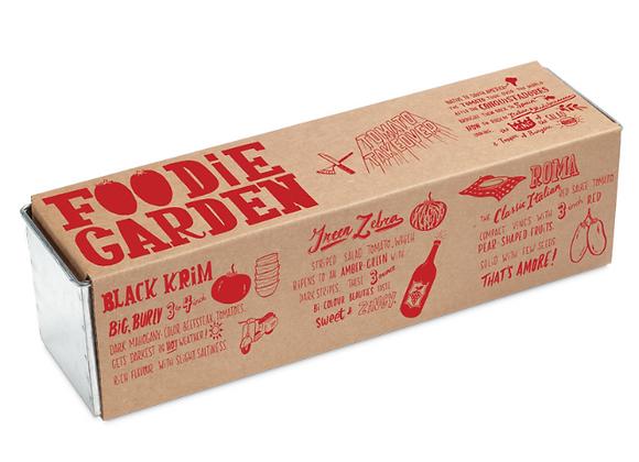 """Foodie Garden """"Jardin Gourmand"""" - Tomates"""