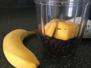 Kind Courage Smoothie
