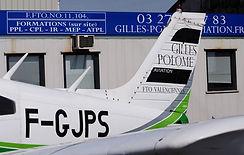 Gilles Polomé Aviation