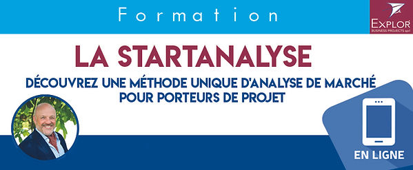 Illustration-Startanalyse formation face