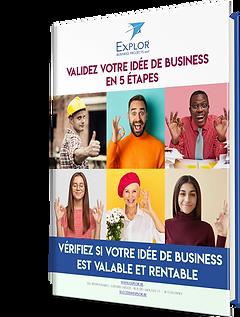 Validez votre idée de business en 5 étap