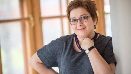 Поздравляем с днем рождения Анну Константиновну Федермессер