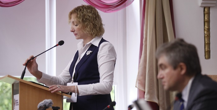 Паллиативный форум Псков_Д.Невзорова