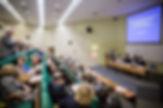 Первая конференция Ассоциации хосписной помощи