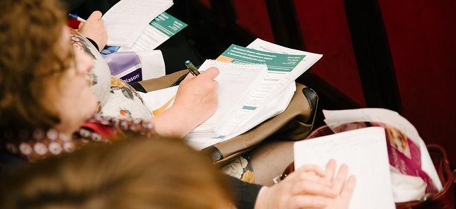 Конференция по паллиативной помощи