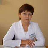 Наталья Ивановна Говорун.JPG