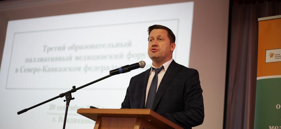 Михаил Ратманов