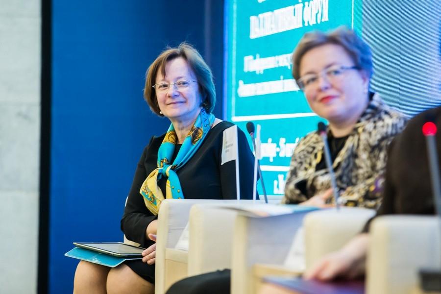 Елена Владимировна Полевиченко