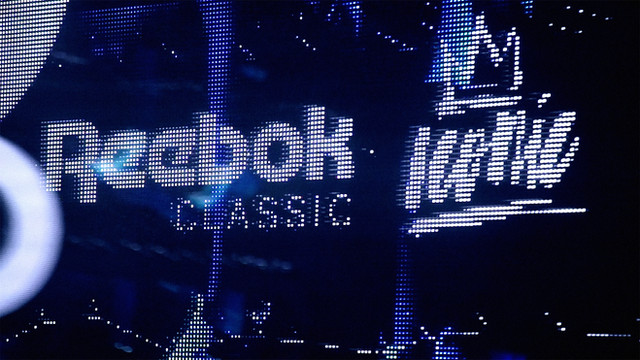 Reebok Classic Iconic