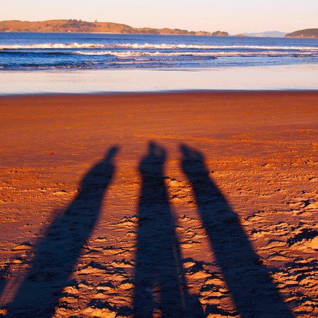 Long Shadows, Pauanui, New Zealand