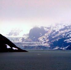Moods of the Mountain, Alaska