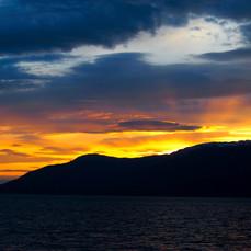 Sunrise 2, Alaska