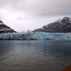 Glacier 2, Alaska