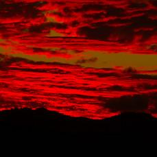 Blood Red Sun, Fiji