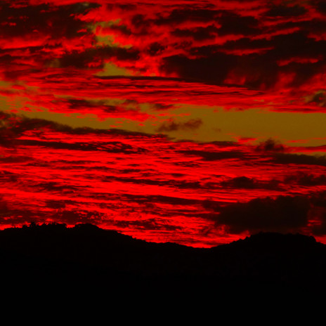 Blood Red Sun, Fiji