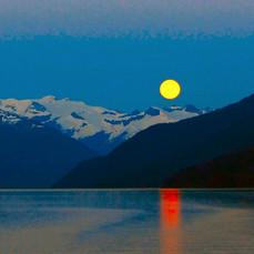 Moonrise Kingdom, Aaska