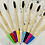 Thumbnail: AfroSkinCandy🍃 Bamboo Toothbrushes