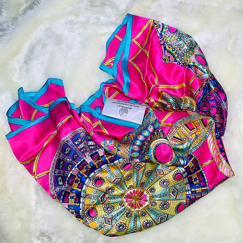 100% Pure Mulberry Silk Scarves