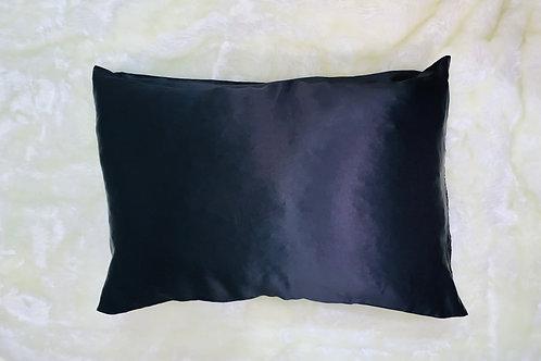 AfroHairCandy🍃 100% Pure Mulberry Silk Pillowcase