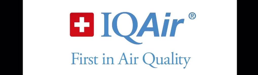History of IQAir