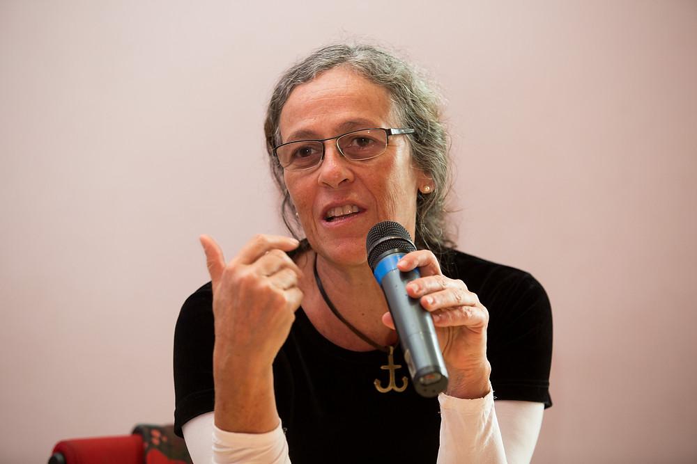 mulher roteirista - melanie diantas