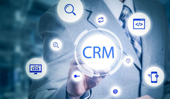 CRM for Financial Advisors: The New Battleground for Clients