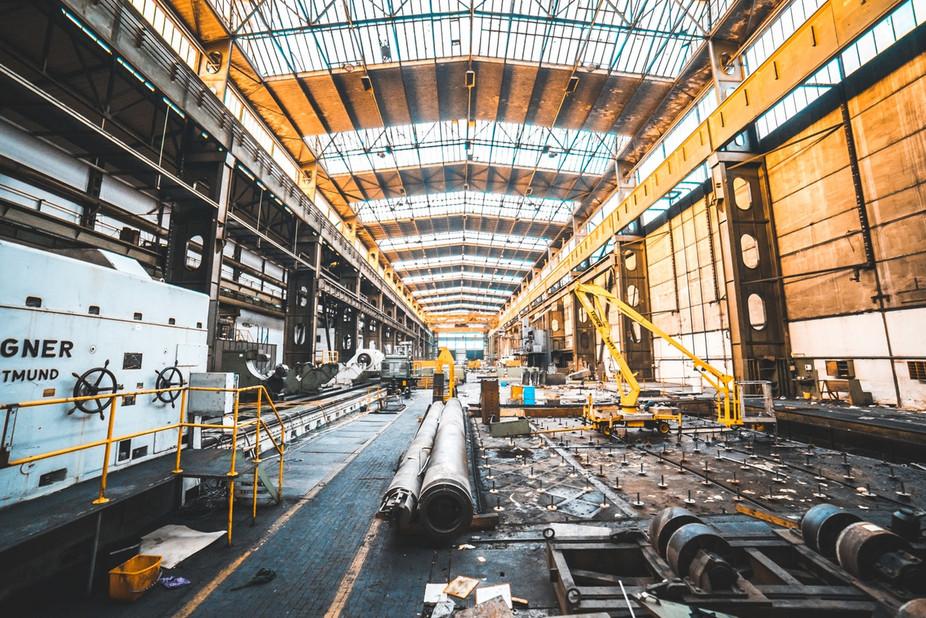 TC building factory