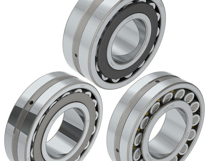 Nachi 23230AXW33C3 - Spherical Roller Bearing   (150x270x96)