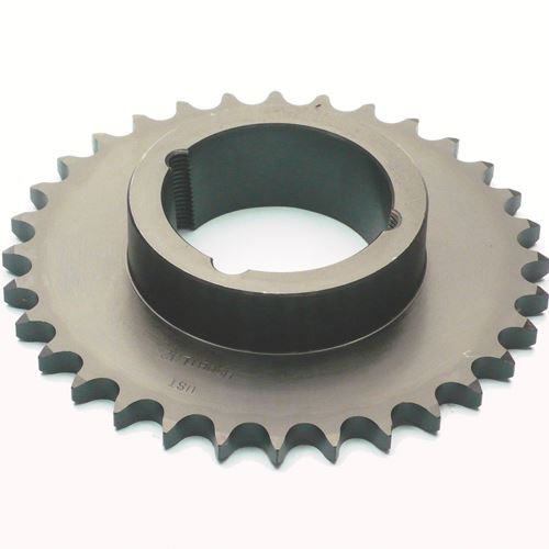 120CTL80 TAPERLOCK SPROCKET