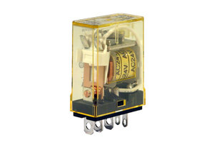 RH1B-UDC24V IDEC Plug In Relay