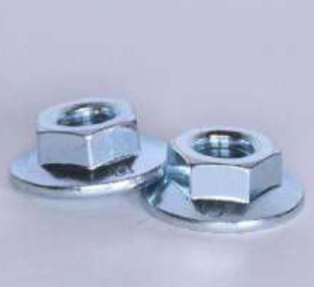 T-slots 671610  Flange Nut