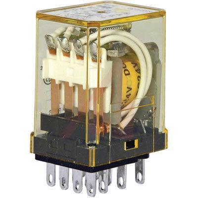RY4S-UDC24V IDEC Plug In Relay